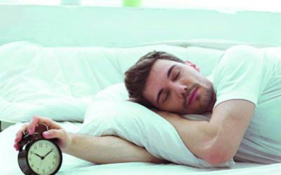 Insomnie, troubles du sommeil | 3 astuces pour vous endormir facilement