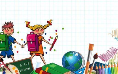 Comment gérer l'école à la maison | 5 minutes au quotidien pour favoriser les apprentissages