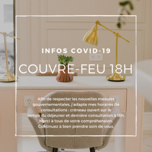 Infos Covid 19 Couvre-feu